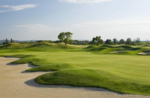 Emporda Golf Club | Links & Forest