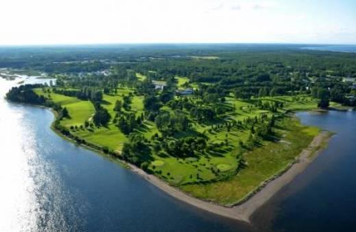 Gowan Brae Golf Club