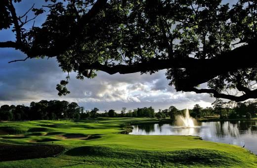 K'CLUB Golf