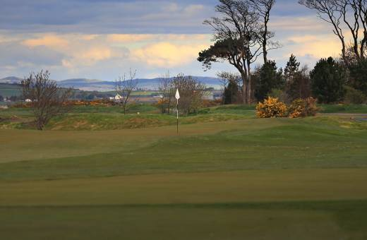 St Andrews Golf | Balgove Course
