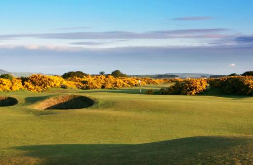St Andrews | New Course