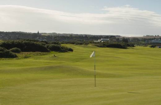 St Andrews | Eden Course