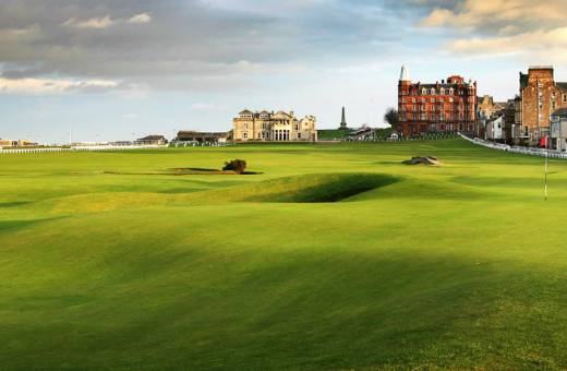 St Andrews | Old courses