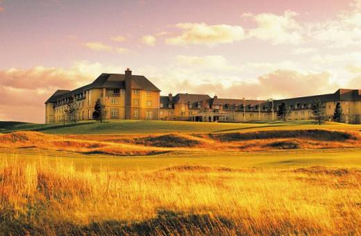 Fairmont St Andrews | The Kittocks