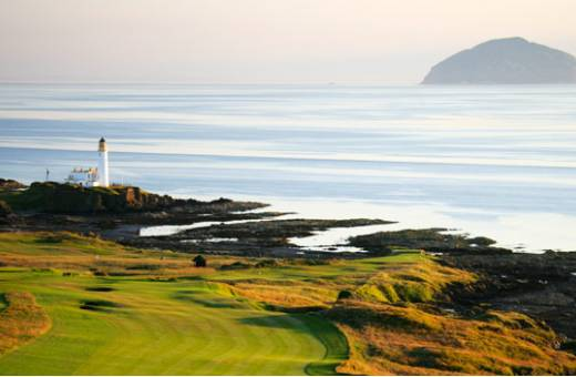 Turnberry | The Kintyre