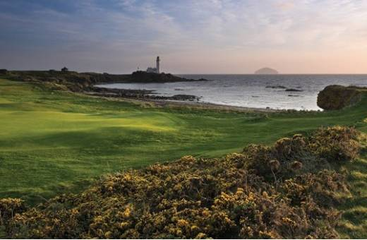 Turnberry | Ailsa