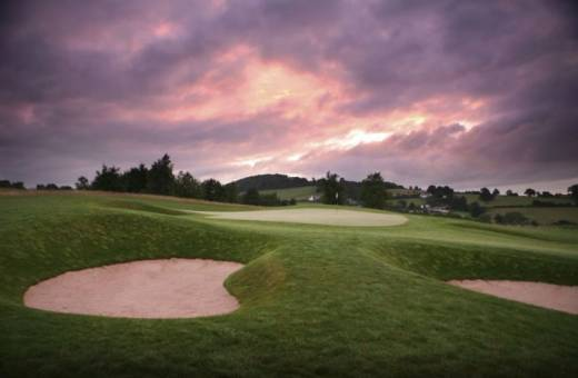 The Celtic Manor | The Montgomerie