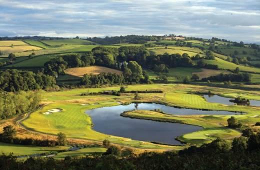 The Celtic Manor | The Twenty Ten Course