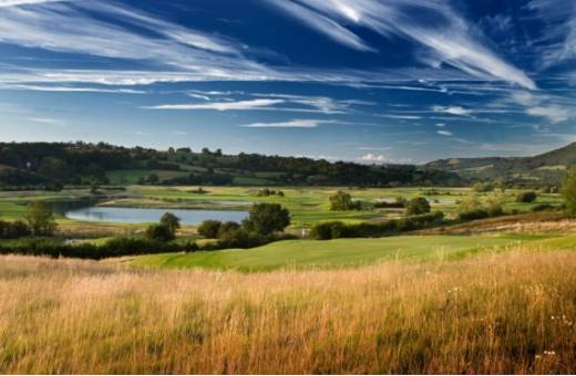 The Celtic Manor | The Twenty Ten Course
