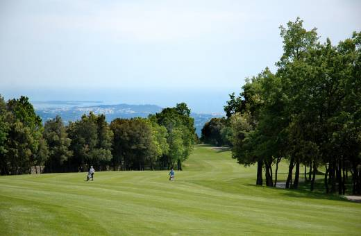 Claux Amic Golf