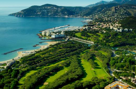 Cannes - Mandelieu Golf
