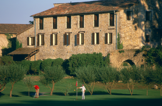 Opio Valbonne Golf Club