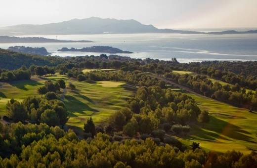 Dolce Fregate Golf  Club