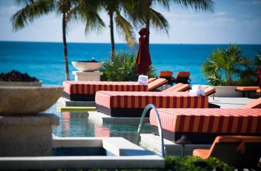 THE ALBANY, Bahamas