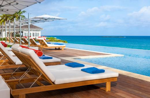 One&Only Ocean Club  - 5* Luxe