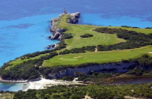 Croisière privée spéciale Golf en Corse et en Sardaigne
