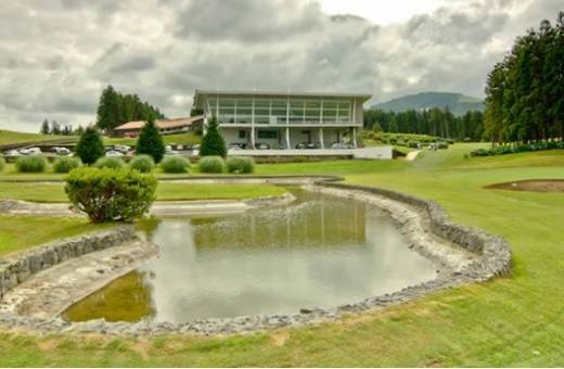 Terceira golf club