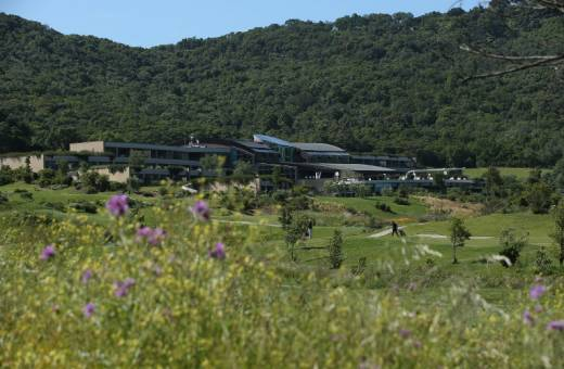 Italie - Toscane - Argentario Golf Resort & Spa - cat 5*