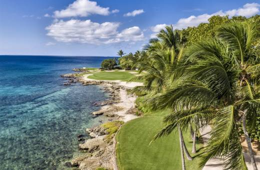 Casa De Campo | Teeth of the Dog