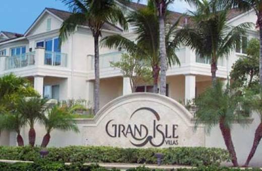 GRAND ISLE EXUMA 5*