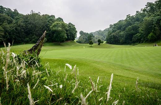 Gokarna Forest Golf Club