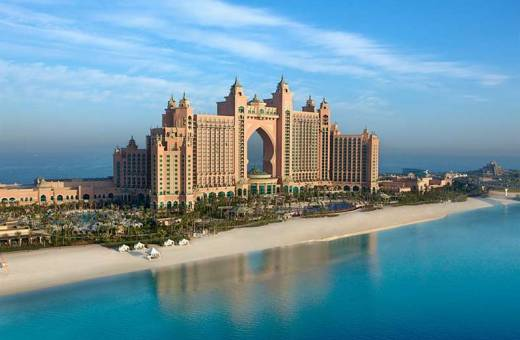 Hotel Atlantis The Palm - 5*