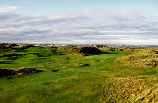 The Island Golf Links