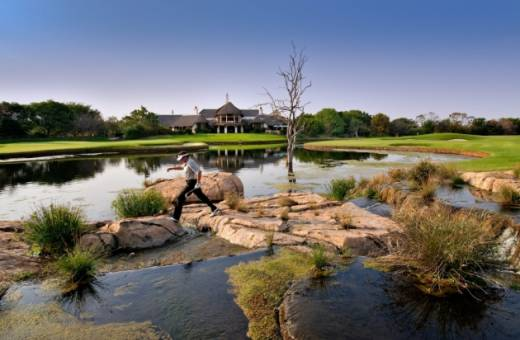 Leopard Creek Golf Club