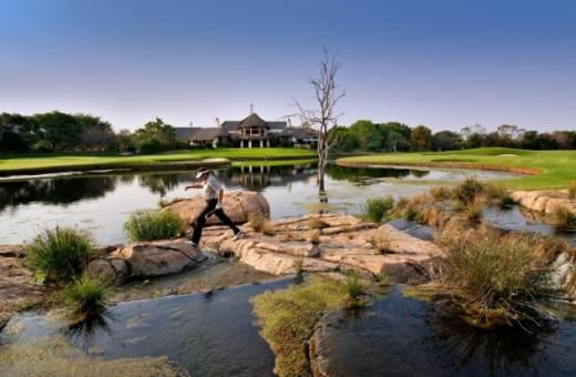 Leopard Creek Golf Club