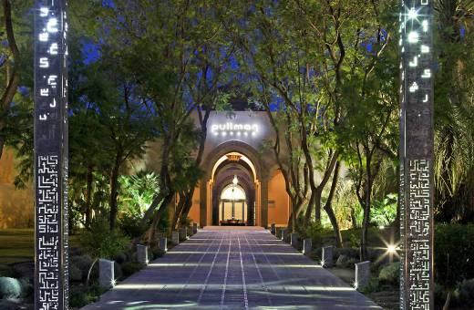 Pullman Marrakech Palmeraie Resort & Spa - 5*