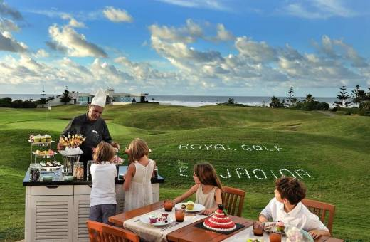 Pullman Mazagan Royal Golf & Spa -4*