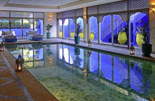 Hotel Sofitel Marrakech Palais Imperial - 5*