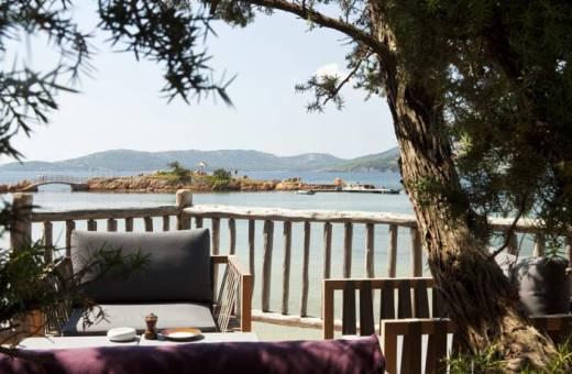 Grand Hotel de Cala Rossa - cat 5* Luxe