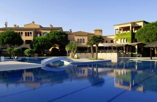 La Costa Beach & Golf Resort - 4*
