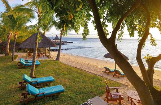 Les Villas du Paradis Hotel & Golf Club -5*