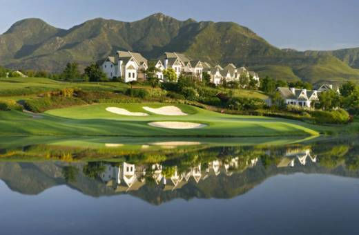 Fancourt Montagu Golf Club