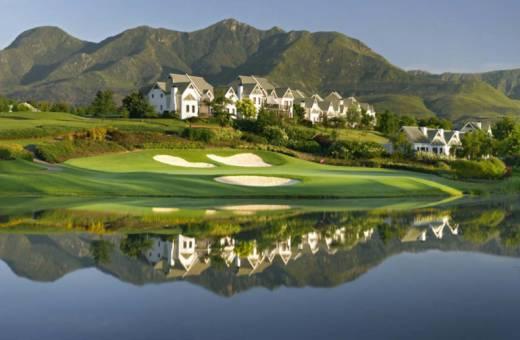 Fancourt Montagu Golf Club