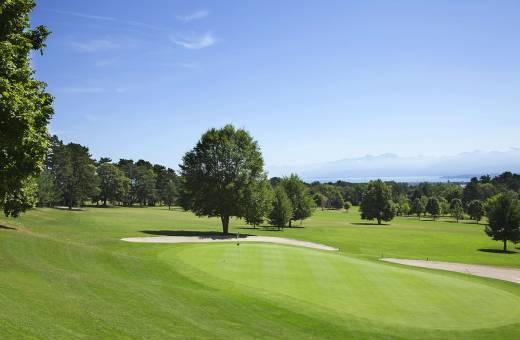 Golf & Country club de Bonmont