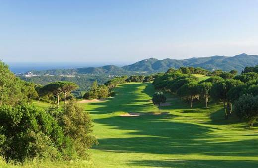 Golf Club d'Aro-Mas Nou