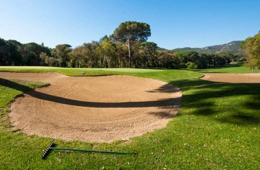 Club de Golf Costa Brava