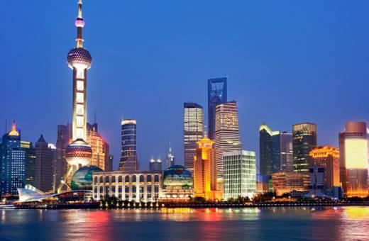 Shanghai Links Golf & Country Club