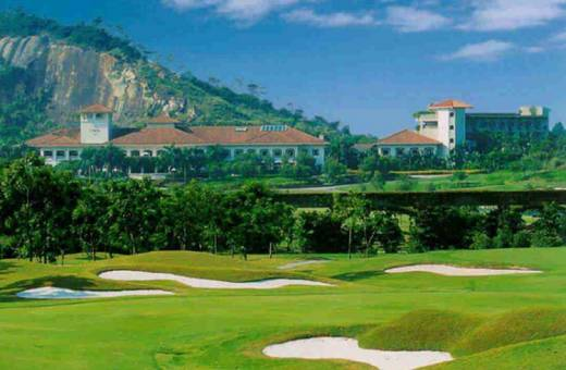 Xili Golf and Country Club