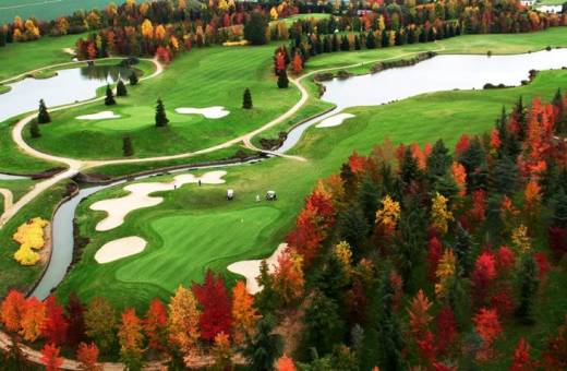 Hotel Golf Parc Robert Hersant - 3*