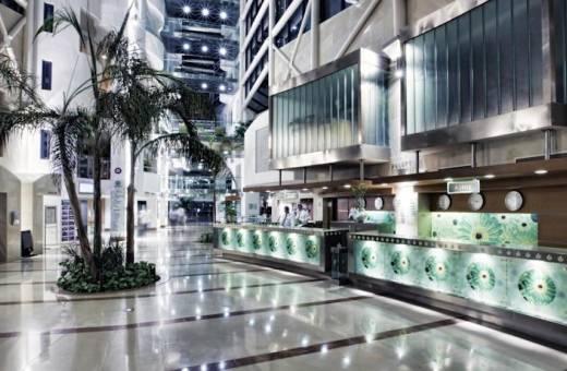 Cornelia De Luxe Resort -5*