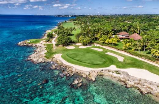 Hotel Casa de Campo Golf Resort - 5*