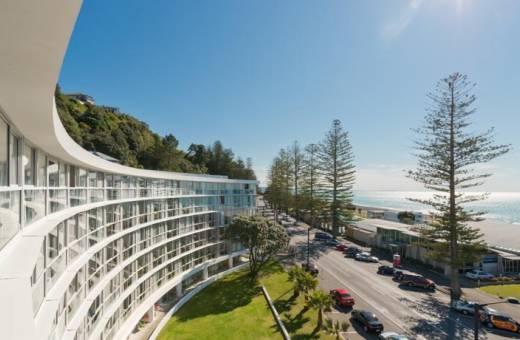 Hotel Scenic Te Pania - Cat 4*
