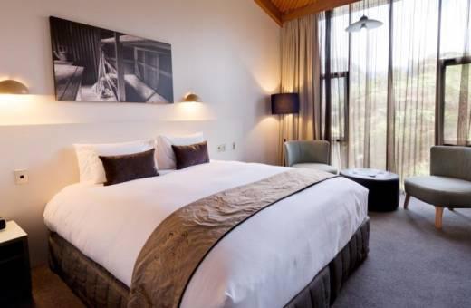 Hotel Scenic Franz Josef Glacier - Cat 4*