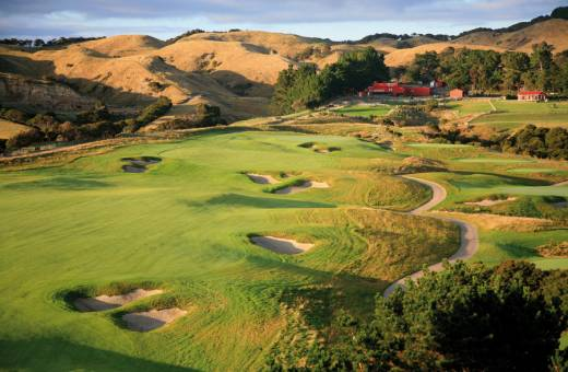 Circuit Découverte de la Nouvelle Zélande du Nord au Sud