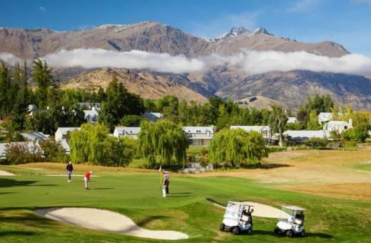 Milbrook Golf Club