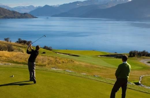 Jack Point's Golf